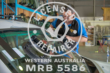 Licensed MRB WA repairer As a fully accredited and licenced service provider in WA